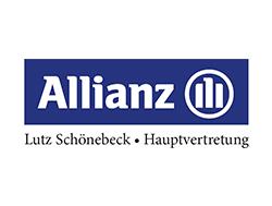 Allianz Versicherung Lutz Schönebeck Hauptvertretung in Eberswalde