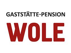 Gaststätte & Pension WOLE