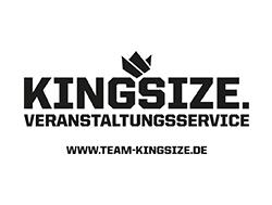 KINGSIZE. EVENTS VERANSTALTUNGSTECHNIK Eberswalde