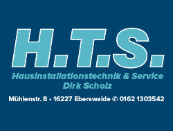 Hausinstallationstechnik & Service - Dirk Scholz